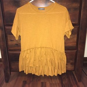 SHEIN Blouse Top! Size XS! Fits like a Small!